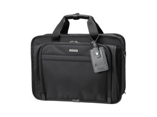 BERMAS/バーマス 60438 FUNCTION GEAR BRIEF TIPE 3way ビジネスバッグ (ブラック) メンズ ブリーフ