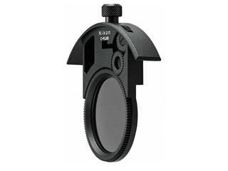 Nikon/ニコン C-PL405 組み込み式円偏光フィルター