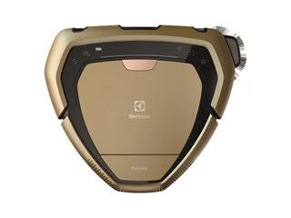 【nightsale】 Electrolux/エレクトロラックス PI92-6DGM (ダークゴールド) ロボットクリーナー