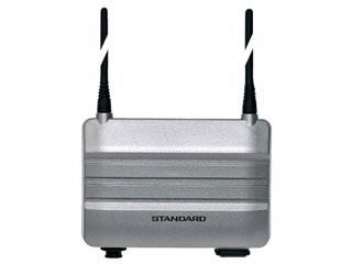 Vertex Standard/バーテックススタンダードLMR 【STANDARD】特定小電力トランシーバー屋外用中継器 FTR-500
