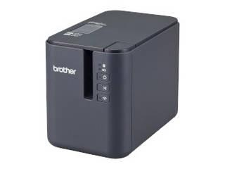 brother/ブラザー PCラベルプリンター P-touch/ピータッチ PT-P950NW