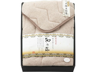 和乃匠 国産ウール敷パット(毛羽部分)  WA15100