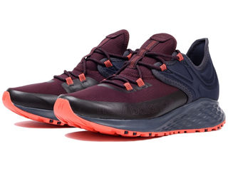 NewBalance/ニューバランス FRESH FOAM TRAIL ROAV M LR D 24.5cm (ネイビー) MTROVLRD
