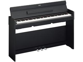 YAMAHA/ヤマハ YDP-S34B(ブラック) 電子ピアノ【ARIUS/アリウス】 【沖縄・九州地方・北海道・その他の離島は配送できません】 【配送時間指定不可】