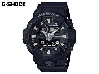 CASIO/カシオ GA-700-1BJF 【G-SHOCK/Gショック】【casio1611】 【正規品】【お取り寄せ商品】