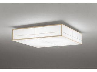 ODELIC/オーデリック OL291024BC 和LEDシーリングライト 白木【~8畳】【Bluetooth 調光・調色】※リモコン別売