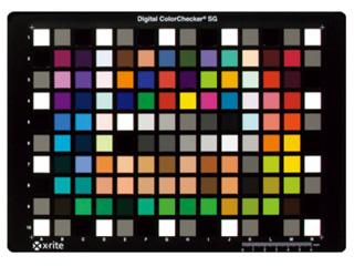 【納期に約1ヶ月かかります】 X-Rite/エックスライト MSDCCSG ColorChecker Digital SG【カラーチェッカーデジタルSG】【KHG3420】