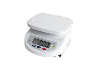 SHINWA/シンワ測定 デジタル上皿はかり 30 取引証明用 70194