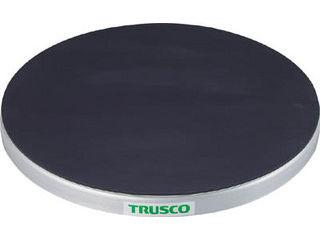 店舗良い 【組立・輸送等の都合で納期に1週間以上かかります 150Kg型】 TRUSCO/トラスコ中山【代引不可】回転台 Φ600 150Kg型 Φ600 ゴムマット張り天板/TC60-15G, 筑波郡:8bf6fdc3 --- totem-info.com
