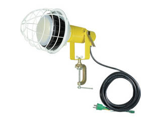 NICHIDO/日動工業 LED安全投光器100W ワイド 昼白色 E付(2PNCT電線5m) ATL-E10005PN-W-50K