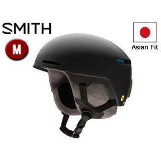 【送料0円】 Smith Optics ASIAN/スミス 010251401 CODE-MIPS Smith ASIAN FIT Optics/スミス スキー・スノーボードヘルメット【M/59-63cm】(Matte Black)【当社取扱いのスミス商品はすべて日本正規代理店取扱品です】, サティヤ堂:d0e451a2 --- canoncity.azurewebsites.net