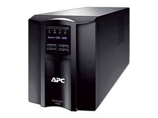 シュナイダーエレクトリック(APC) APC Smart-UPS 1000 LCD 100V 6年保証 SMT1000J6W ※初期不良、修理問合わせは直接メーカーまでお願い致します(電話番号:0570-056-800)