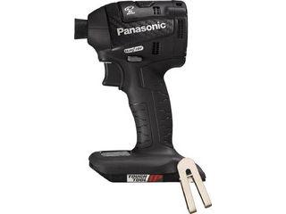 Panasonic/パナソニック 充電インパクトドライバ 本体のみ ブラック EZ75A7X-B