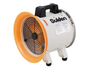 Suiden/スイデン 【納期9月以降】SJF-300RS-1A ジェットスイファン (アルミハネ)