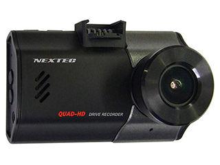 事故記録 防犯 あおり運転対策 ドラレコ F.R.C./エフ・アール・シー NX-DR GIGAW ドライブレコーダー 2.7型液晶モニター 3年保証