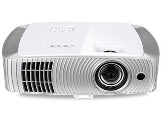 Acer/エイサー 【7月上旬以降】H7550ST フルHD短焦点モデル