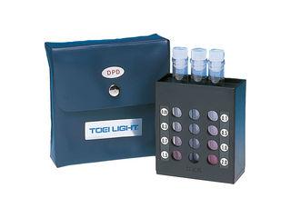 TOEI LIGHT/トーエイライト DPD法簡易型残留塩素計B3760