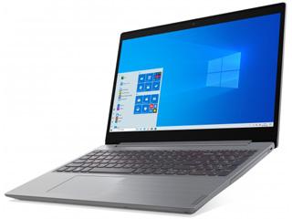 Lenovo レノボ 15.6型ノートPC IdeaPad L350(Core i5-10210U/8GB/256GB SSD/Win10Home/プラチナグレー) 81Y300K9JP