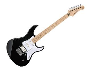 YAMAHA/ヤマハ PACIFICA112VM BL(ブラック) エレキギター 【Pacificaシリーズ】 【ソフトケースサービス!】