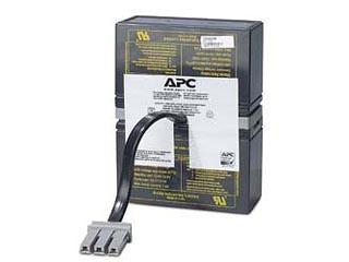 シュナイダーエレクトリック(APC) BR900-JP APC RS 900交換用バッテリキット RBC32J