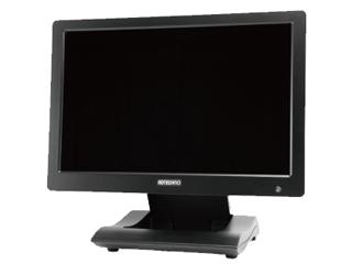 ADTECHNO/エーディテクノ LCD1015HDS HDBaseT受信機内蔵10.1型 業務用液晶ディスプレイ
