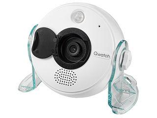 I・O DATA アイ・オー・データ Web限定モデル 高画質ネットワークカメラ Qwatch(クウォッチ) TS-WRLP/E 単品購入のみ可(取引先倉庫からの出荷のため) クレジットカード決済 代金引換決済のみ