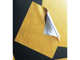 MIN/マイン 金箔調懐紙(500枚入)M30-595 210mm