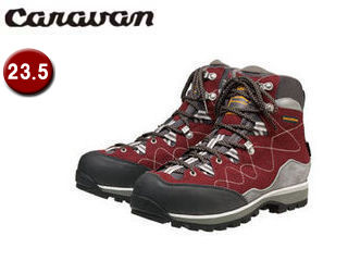キャラバン/CARAVAN 0011830-220 GK83 【23.5】 (レッド)