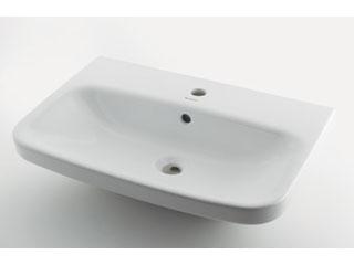 KAKUDAI/カクダイ #DU-2319650000 壁掛洗面器 1ホール
