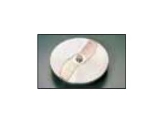※こちらの商品はメーカー直送により、注文後キャンセル不可でございます。予めご了承下さい。 大道産業 CYS17014 野菜調理機 OMV-300DA用部品 輪切円盤