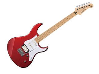 YAMAHA/ヤマハ PACIFICA112VM RM(レッドメタリック) エレキギター 【Pacificaシリーズ】 【ソフトケースサービス!】