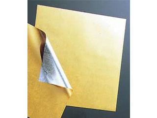 MIN/マイン 金箔調懐紙(500枚入)M30-596 240mm