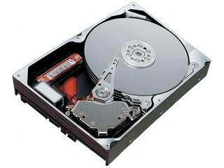 I・O DATA アイ・オー・データ 2ドライブ搭載 外付けハードディスク HDS2-UTXSシリーズ向け交換用ハードディスク 8TB HDUOPXS-8