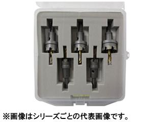 LOBTEX/ロブテックス LOBSTER/エビ印 超硬ホルソー(薄板用)セット HOS-BSET