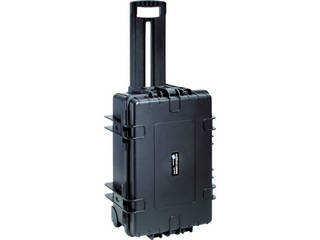 B&Wインターナショナル プロテクタケース 6700 黒 フォーム 6700/B/SI