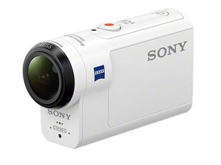 SONY/ソニー HDR-AS300R デジタルHDビデオカメラレコーダー アクションカム ライブビューリモコンキット