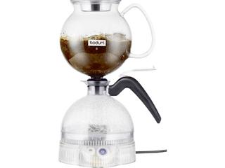 ボダム ボダム ePEBO 電気サイフォン式コーヒーメーカー 1.0L  11744-01JP