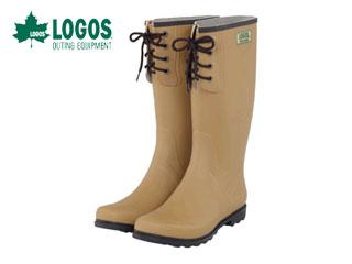 LOGOS/ロゴス ★★★36210662 LOGOS ECOブーツ (ライトブラウン)【25.0cm】 PKSS06