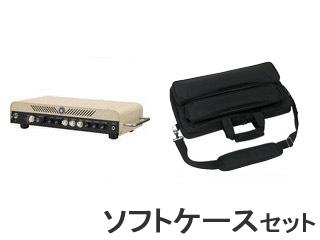 YAMAHA/ヤマハ 【ソフトケースセット!】THR100H ギターアンプヘッド