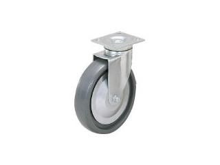 SUGATSUNE/スガツネ工業 LAMP 重量用キャスター径203自在SE(200-012-452) SUGT-408-PSE