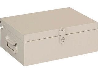 TRUSCO/トラスコ中山 小型ツールボックス 中皿なし 400X300X150 F-401