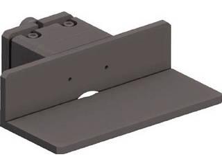 FUJIGEN/富士元工業 FR専用固定ガイド板 FRL-250