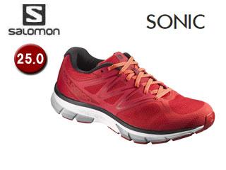 SALOMON/サロモン L39355100 SONIC ランニングシューズ メンズ 【25.0】