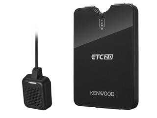KENWOOD/ケンウッド ETC-S2000 GPS付発話型 ETC2.0車載器