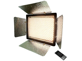 LPL L26997 LEDライトプロ(色温度調整可能タイプ) VLP-10500XP
