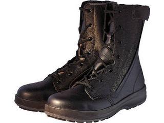 Simon/シモン 安全靴 長編上靴 WS33HiFR 27.5cm