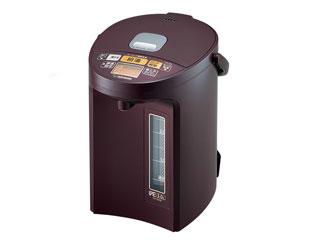 ZOJIRUSHI/象印 CV-GS22-VD マイコン沸とうVE電気まほうびん 優湯生 【2.2L】(ボルドー)
