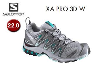 SALOMON/サロモン L39329100 XA PRO 3D W ランニングシューズ ウィメンズ 【22.0】