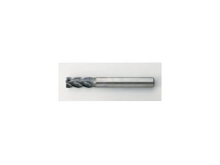 UNION TOOL/ユニオンツール 超硬エンドミル スクエア φ10×刃長15 CZS 4100-1500