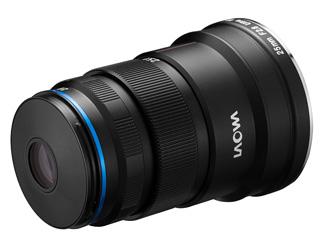 LAOWA/ラオワ LAO0032 LAOWA 25mm F2.8 2.5-5X ULTRA MACRO (ペンタックスKマウント用) PENTAX Kマウント